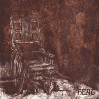 "Heat ""Old Sparky"" LP"