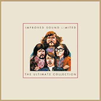 """Improved Sound Limited """"Ultimate Collection"""" 6 CD-Box"""
