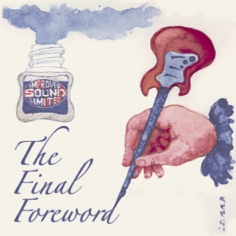 "Improved Sound Limited ""The Final Foreword"" CD"