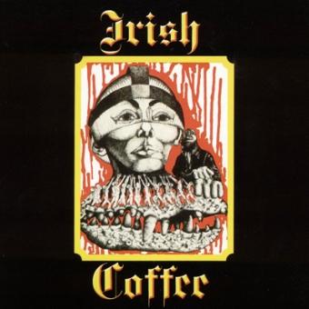 "Irish Coffee ""s/t"" CD"