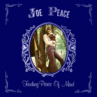 "Joe Peace ""Finding Peace Of Mind"" CD"