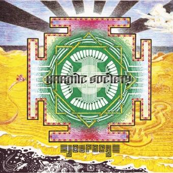 """Karmic Society """"s/t"""" CD"""