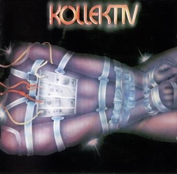 "Kollektiv ""s/t"" CD"