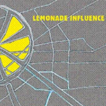 """Lemonade Influence """"s/t"""" CD"""