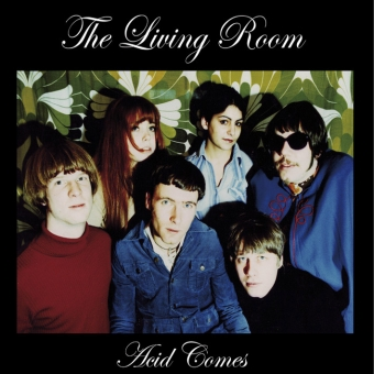 "Living Room ""Acid Comes"" LP"