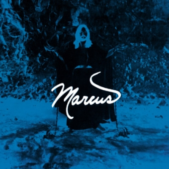 """Marcus """"From The House Of Tracks"""" LP + CD"""