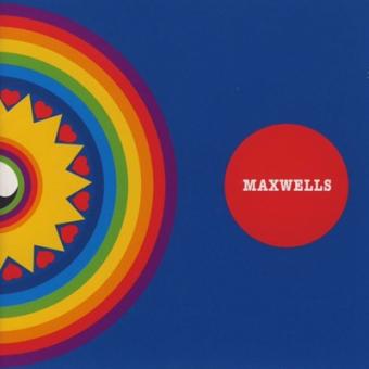 "Maxwells ""Maxwell Street"" CD"