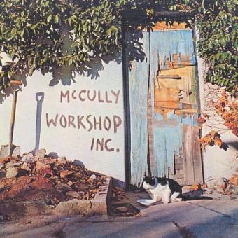 "McCully Workshop ""Inc."" LP"