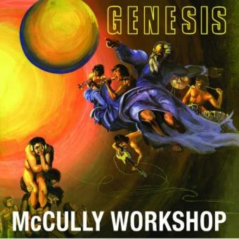 """McCully Workshop """"Genesis"""" LP"""