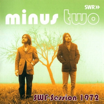 """Minus Two """"SWF Session"""" CD"""