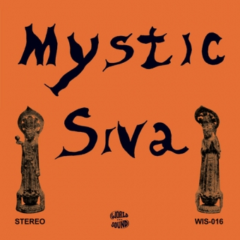"""Mystic Siva """"s/t"""" Col-LP"""