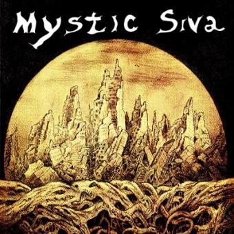 "Mystic Siva ""Under The Influence"" CD"