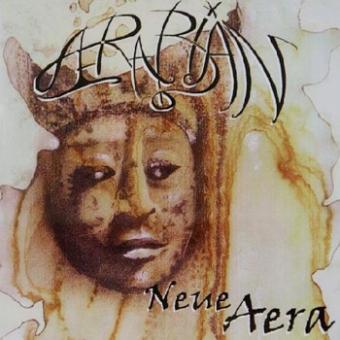 "Neue Aera ""Aerabian"" CD"