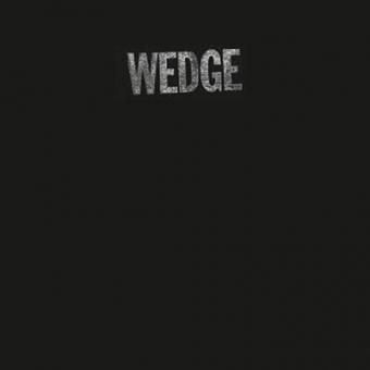 "Orange Wedge ""Wedge"" CD"