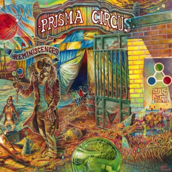 "Prisma Circus ""Reminiscences"" LP"