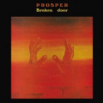 """Prosper """"Broken Door"""" LP"""