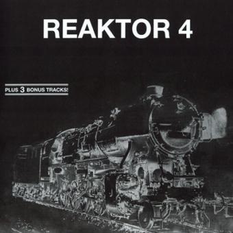 "Reaktor 4 ""Pannschüppenczewski"" CD"