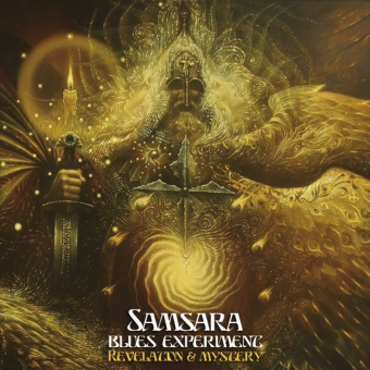 "Samsara Blues Experiment ""Revelation & Mystery"" CD"