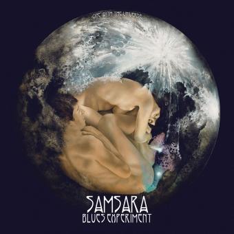 "Samsara Blues Experiment ""One With The Universe"" LP"