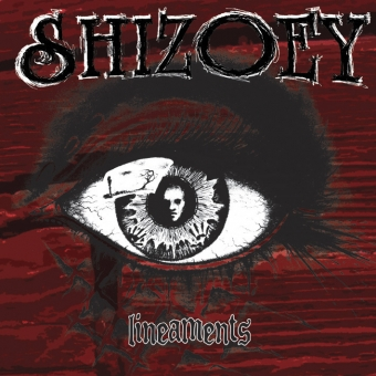 "Shizoey ""Lineaments"" CD"