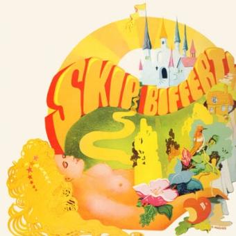 """Skip Bifferty """"s/t"""" LP + 7"""""""