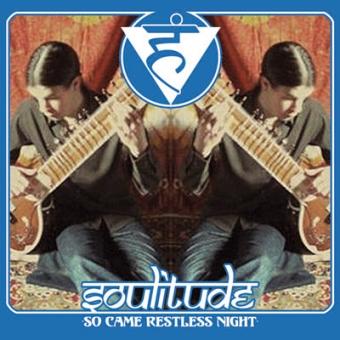 "Soulitude ""So Came Restless Night"" CD"