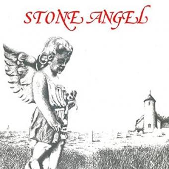 "Stone Angel ""s/t"" LP"