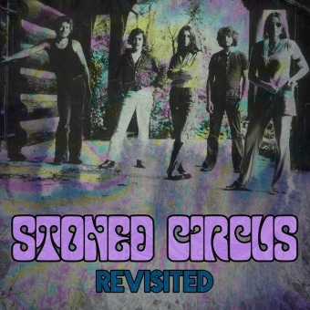 """Stoned Circus """"Revisited"""" Col-LP"""