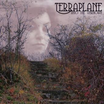 "Terraplane ""Into The Unknown"" Col-LP"