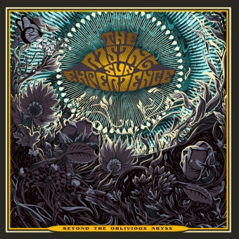 """The Rising Sun Experience """"Beyond The Oblivious Abyss"""" LP"""