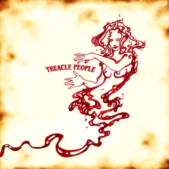 "Treacle People ""s/t"" LP"