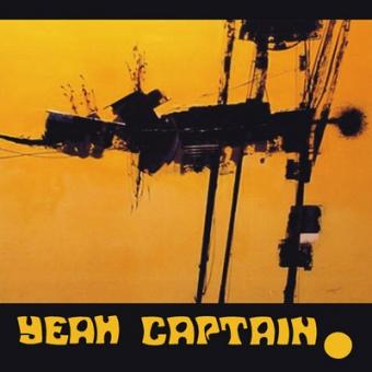 "Trevor McNamara ""Yeah Captain"" LP"