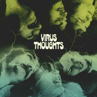 "Virus ""Thoughts"" CD"