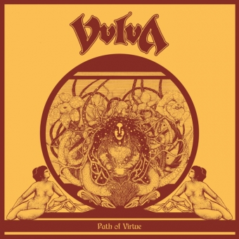"Vvlva ""Path Of Virtue"" LP"
