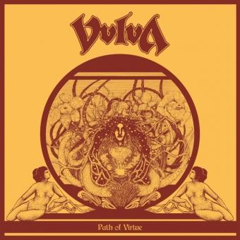 "Vvlva ""Path Of Virtue"" Col-LP"