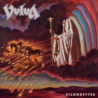 """Vvlva """"Silhouettes"""" LP"""